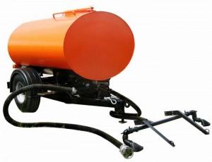 Бочки (цистерны)- поливомечное оборудование для тракторов мтз.