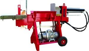 Дровокол гидравлический с приводом от эл. двигателя