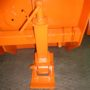 Лыжа роликовая правая СУ-2.1 ОМ 70.00.00 фото 1
