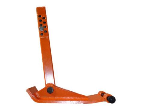СУ-2.1 110.01.00 СБ лыжа в сборе