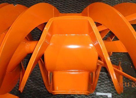 Фреза-ротор СУ 2.1 ОМ фото 1- 600х400